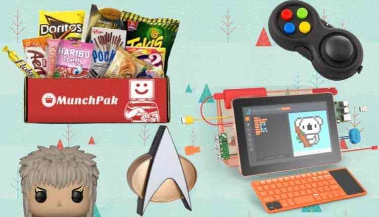101 awesome geek gifts for nerds 2020 with images