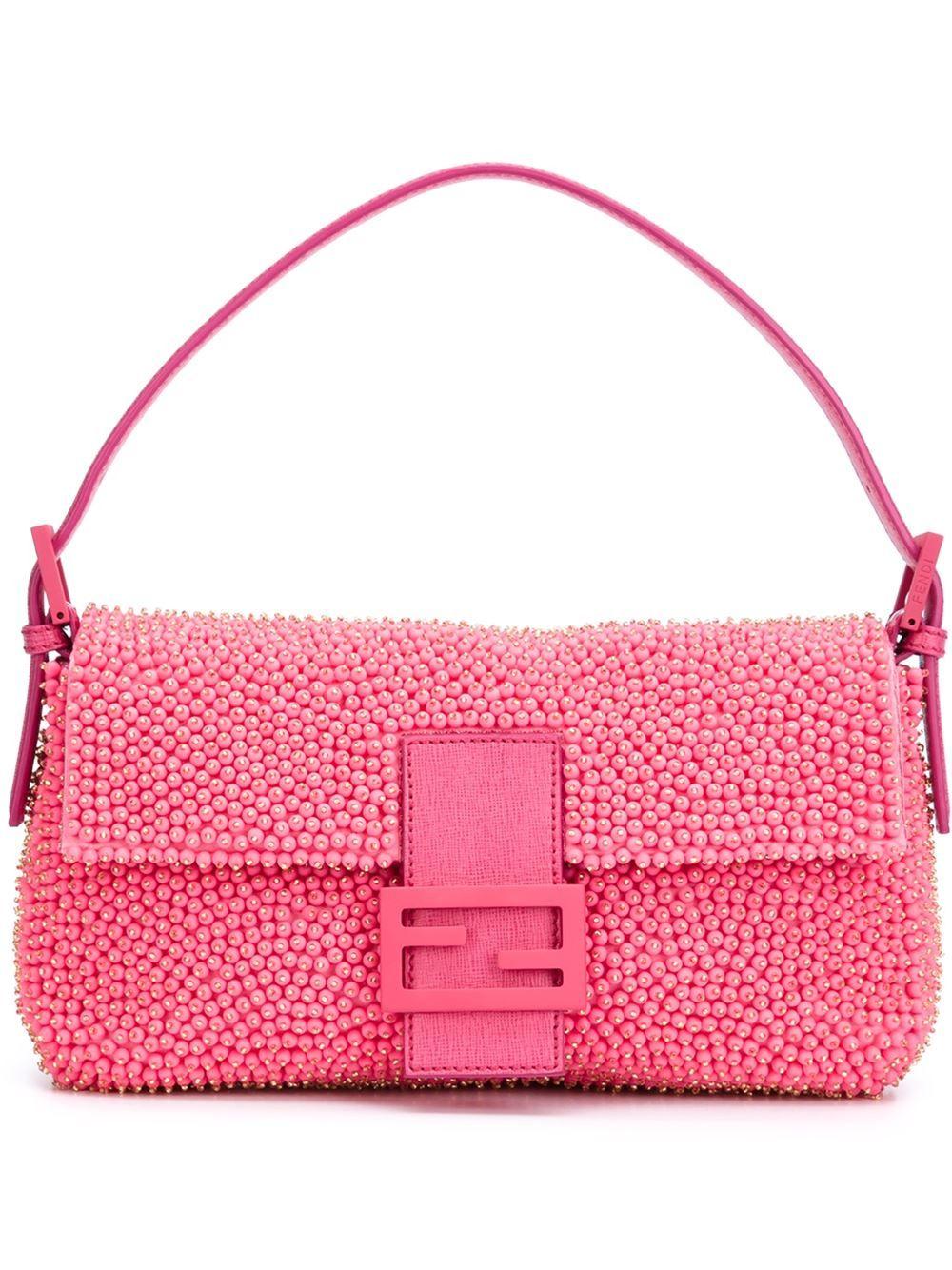 bdd912967d91 Fendi  Baguette  shoulder bag