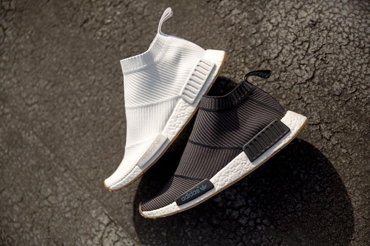 adidas Originals NMD City Sock  Gum  Pack - EU Kicks  Sneaker Magazine 0f13180270