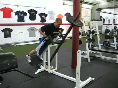 Strength Training Programs: How Many Sets and Reps - Part 2