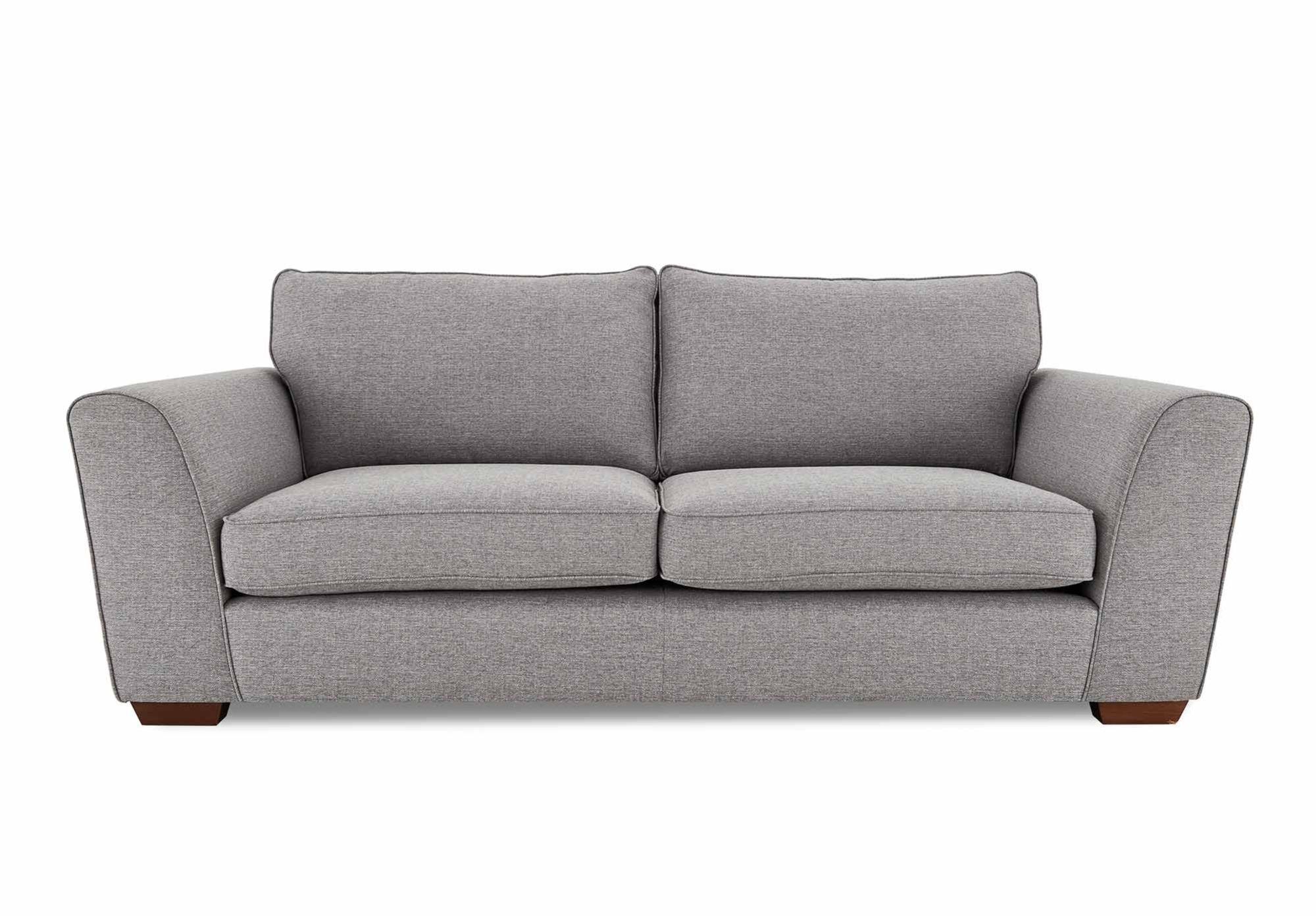 Extra Large Sofa High Street