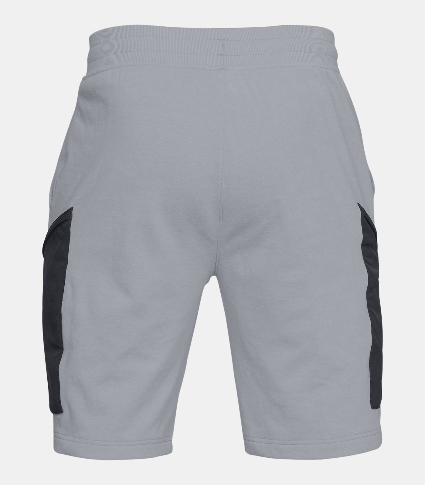 88362c6658 Under Armour Men's UA Microthread Terry Shorts in 2019   Men's Gray ...