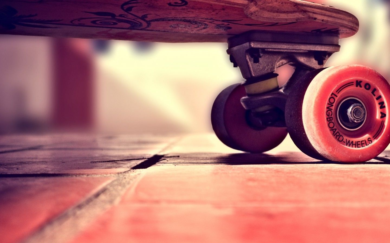 Скейтбординг обои на рабочий стол