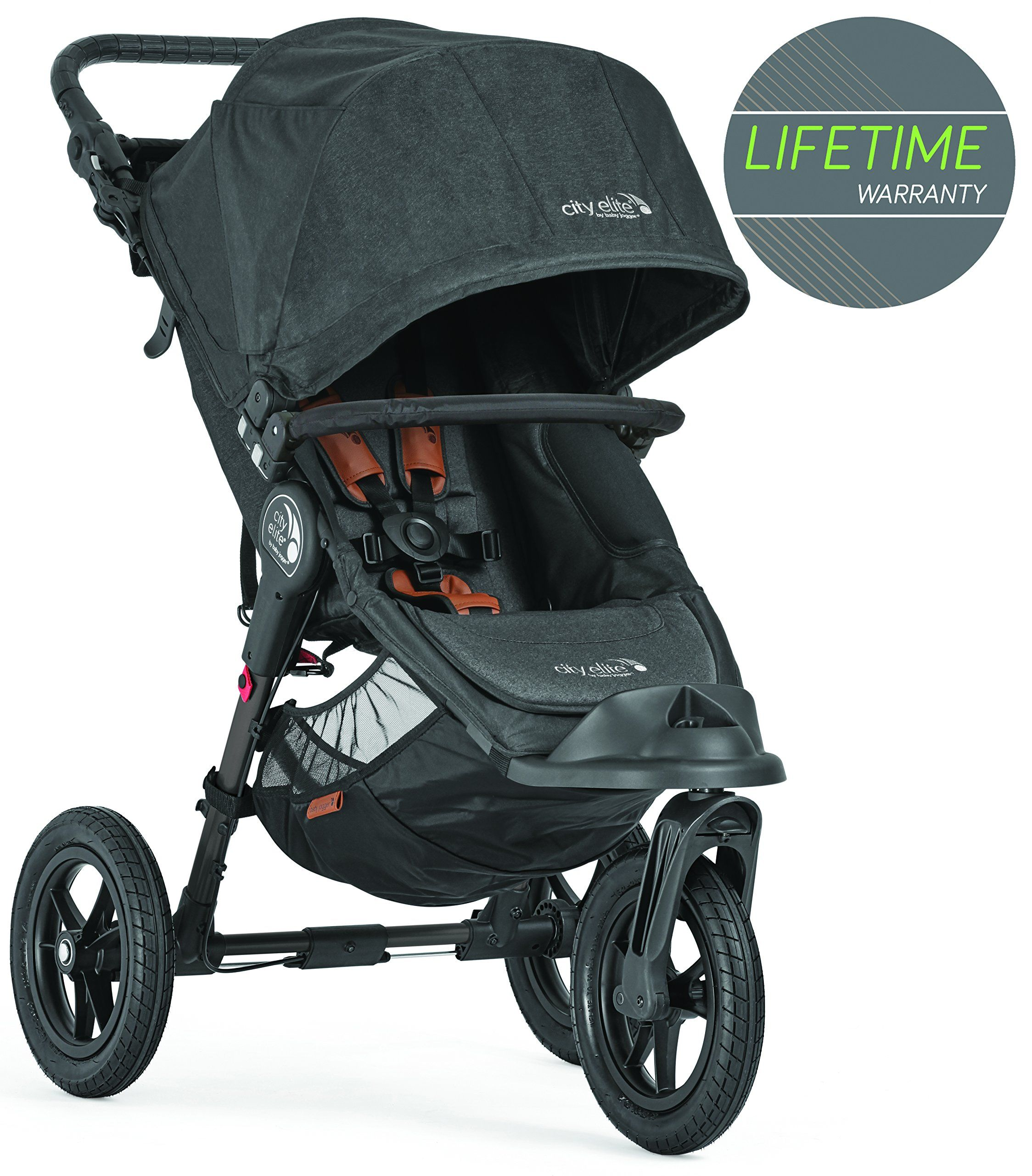 Shop Baby Toddlers Baby jogger city, Single stroller