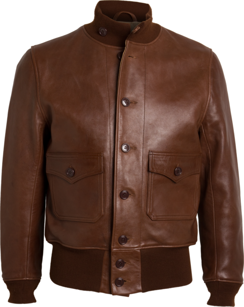 0438c299d70 It s On Sale  Chapal Leather Jackets They re hardly...