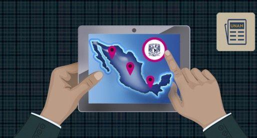 Desarrolla UNAM mapa para localizar agua | Fundación UNAM