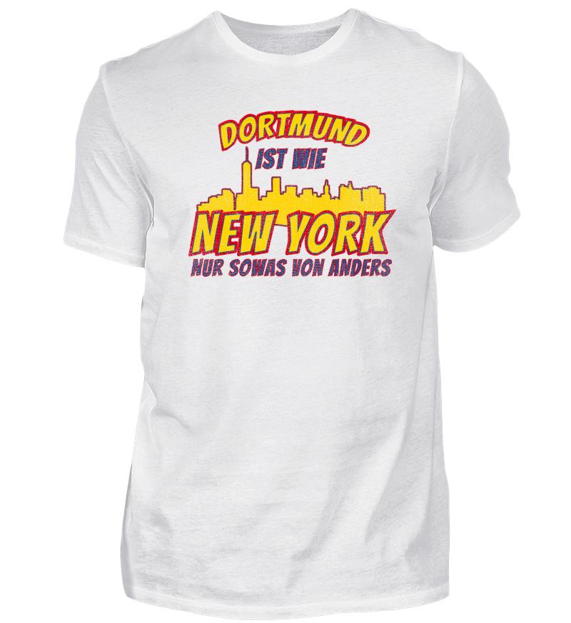 Wie GroГџ Ist New York