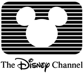 I Think This Was Disney Channel S Very First Logo When It First Aired Not Sure Though Disney Channel Logo Retro Disney Disney Channel