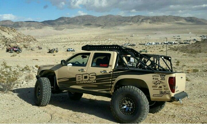 Pin By Rich Puente On Fabrication Ideas Chevy Colorado Chevy Colorado Accessories Chevrolet Colorado