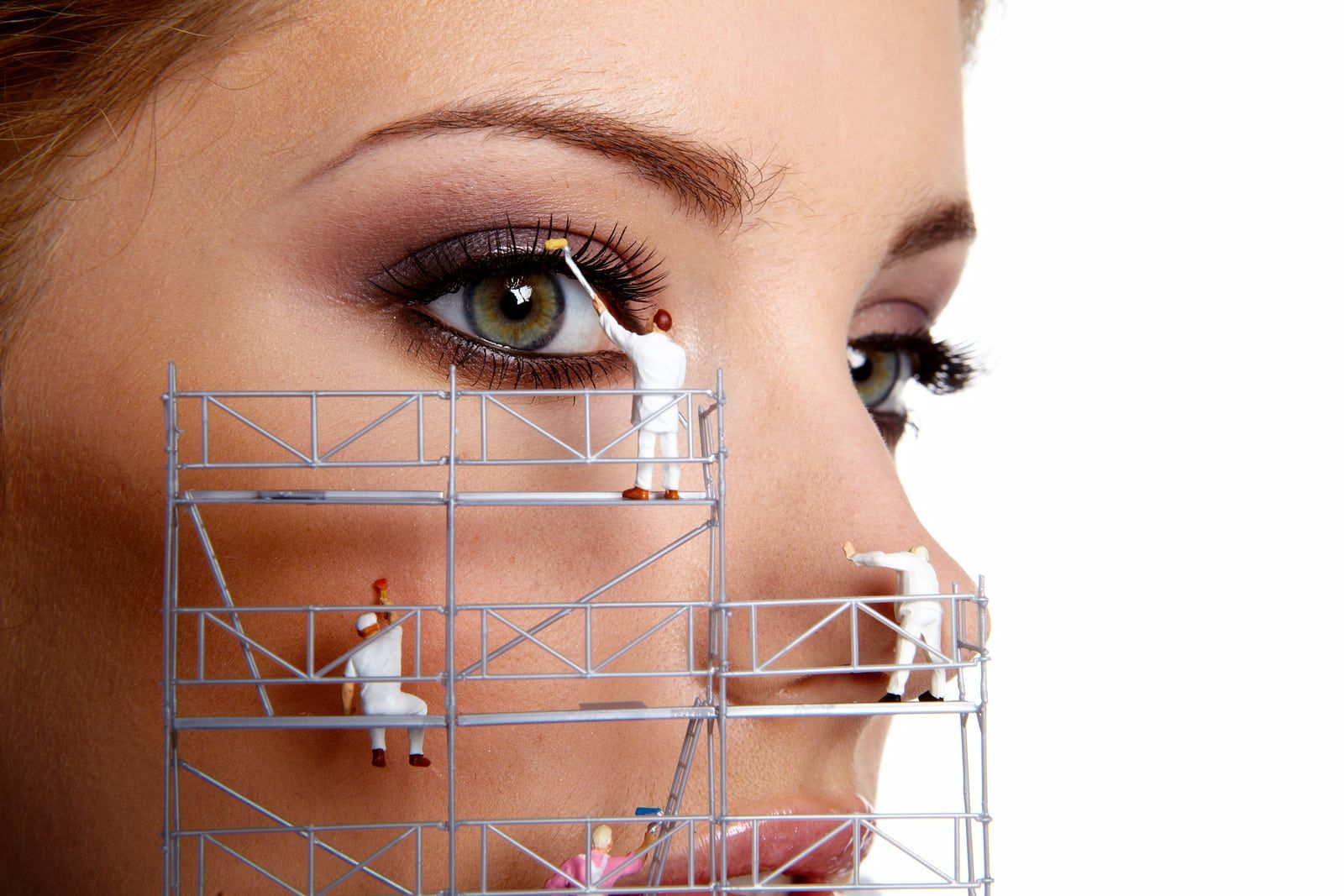 Permanent Makeup Pros and Cons Permanent makeup