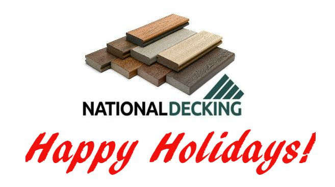 Happy Holidays! Please visit wwwnationaldecking or email us at - cover letter sample for job application fresh graduate