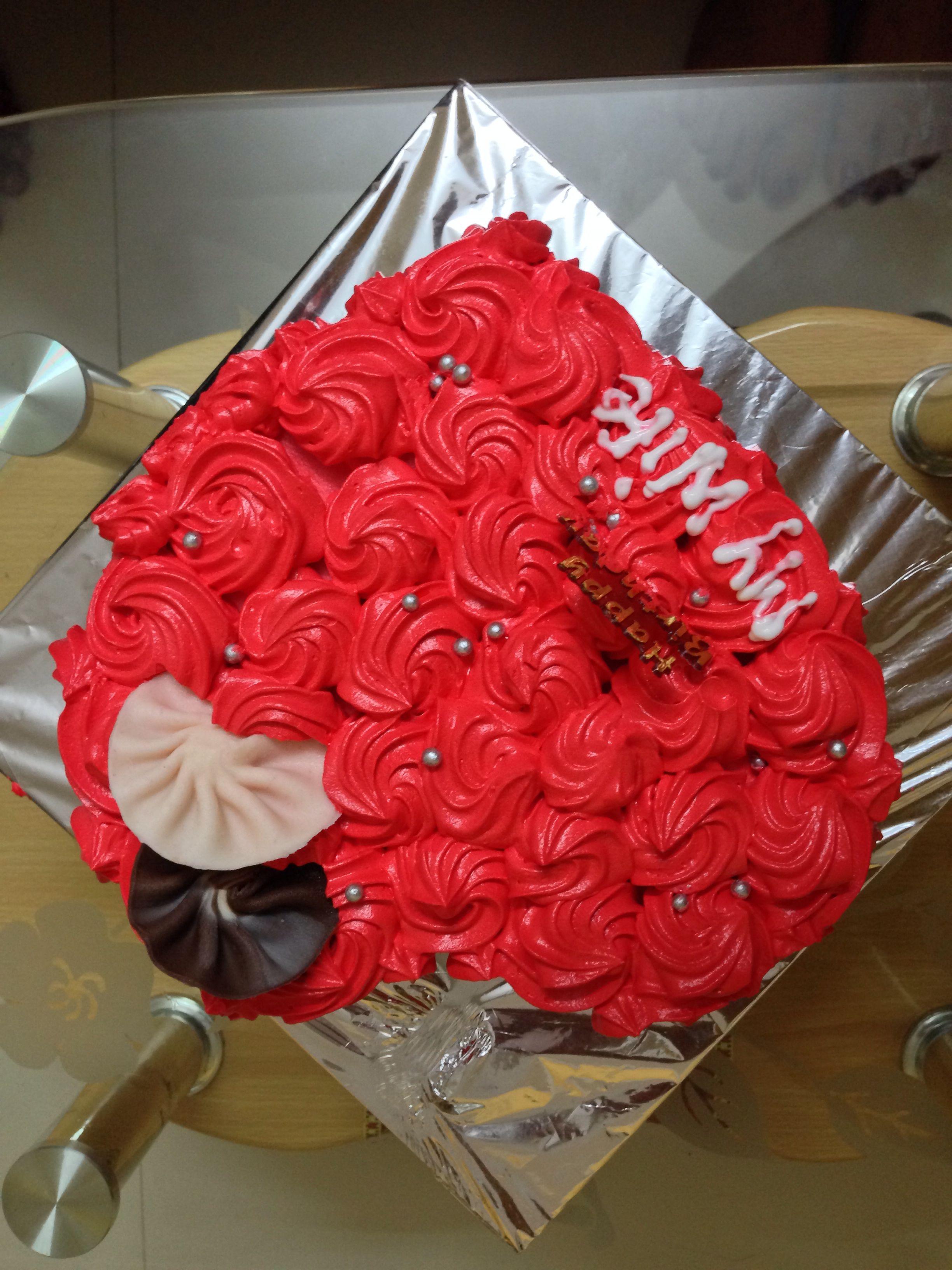 Cake for my wifes birthday cake wife birthday birthday