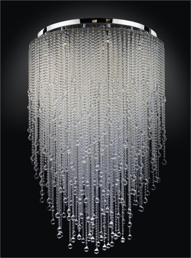 Large crystal chandeliers photo 6 lighting pinterest large crystal chandeliers photo 6 aloadofball Image collections