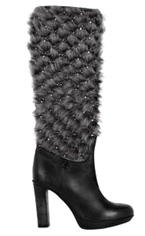 Roberto Botticelli Woman Boots $566