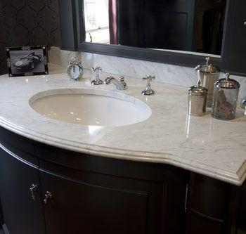 Marble Top Bathroom Vanity Units Inovastone Small Retirement