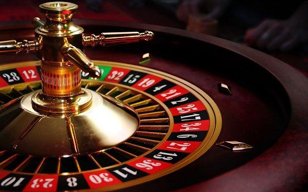 Roullete casino online
