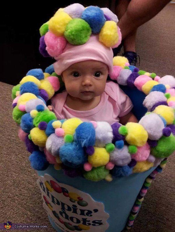 Baby Halloween Costumes Every Human Needs To See Baby halloween