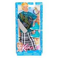 Barbie Fashion Clothing for Ken (Color/ Styles Vary)