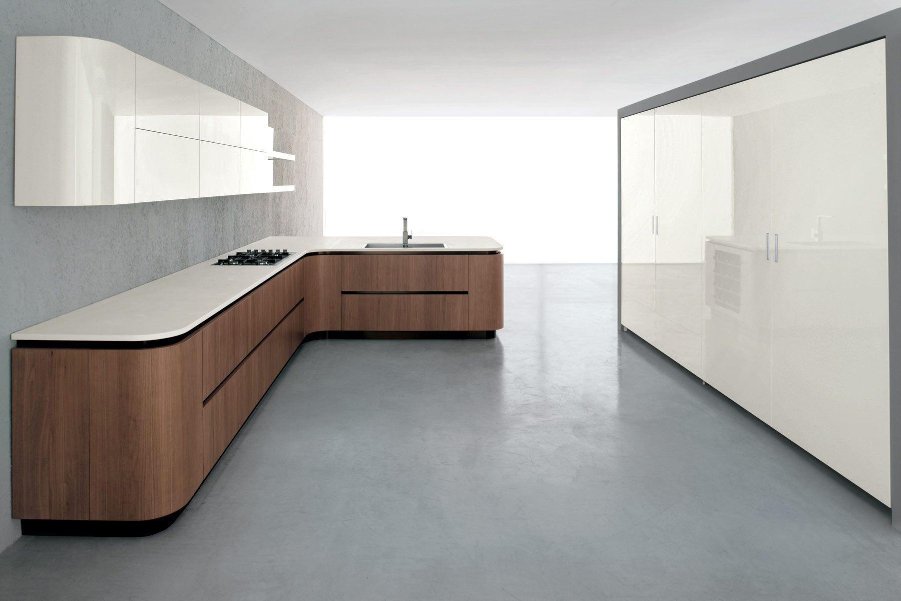 Superbe Modulo Casa : Italian Kitchen Cabinets, Bath Cabinets And Closets