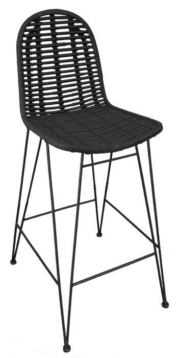 Barhocker - 05328 - Schwarz - SIT | Online kaufen bei Segmüller