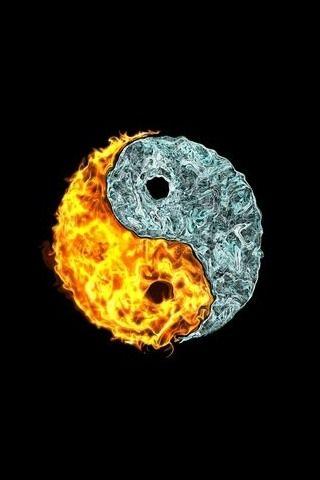 The Yin To My Yang
