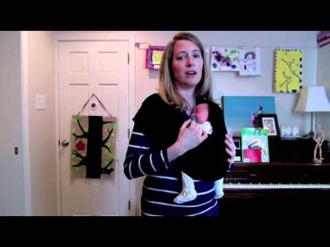 K Tan Newborn Legs Out Very Helpful Informative Video Baby