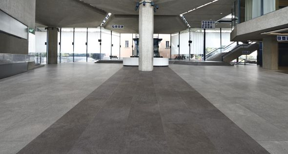 astonishing parking floor tiles design. SURFACE 30 60  RAK CERAMICS www emarcity com GRES PORCELAINE