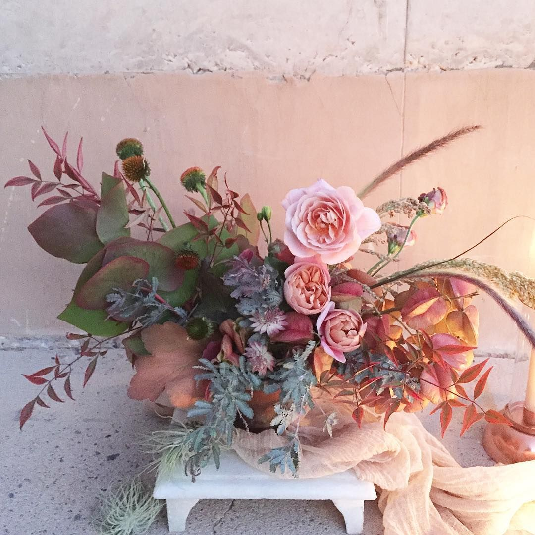 Florist, traveler, and mother. Based in Salt Lake City, working ...