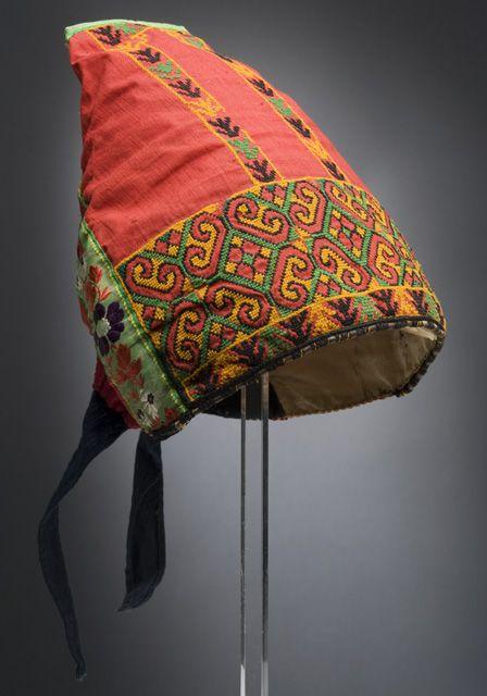 päähine - Suomen Museot Online  1275719ba0