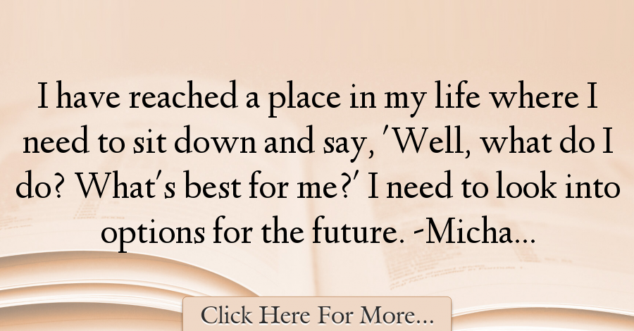 Michael Phelps Quotes About Best - 6969