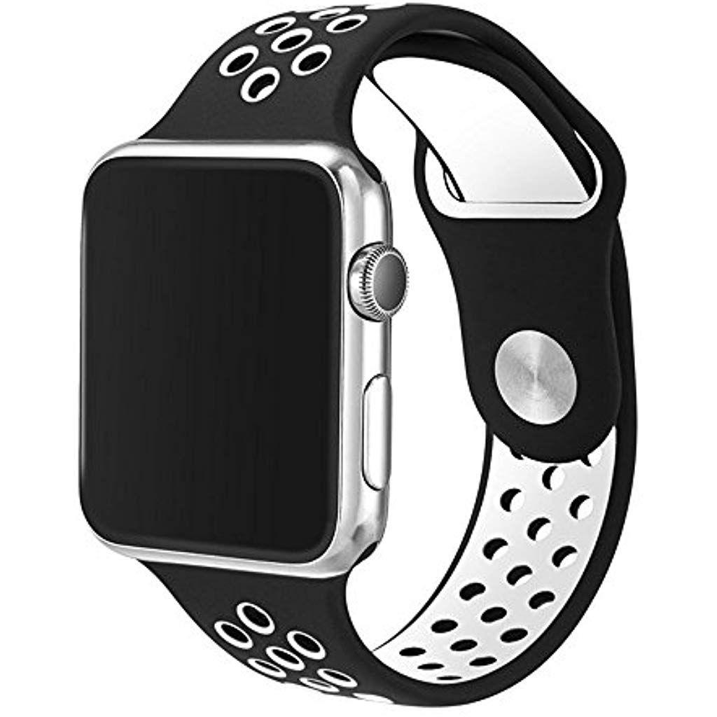 Kokome Accessoris Apple Watch Band strap morbido silicone