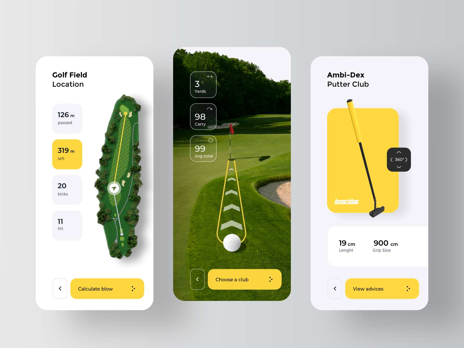 22++ Best golf gps app android uk ideas in 2021
