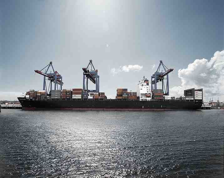 Containership scrapping is below forecast - heavyliftpfi.com