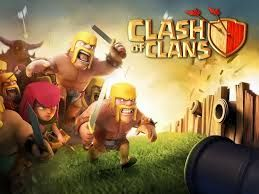 clash of clans latest version free download