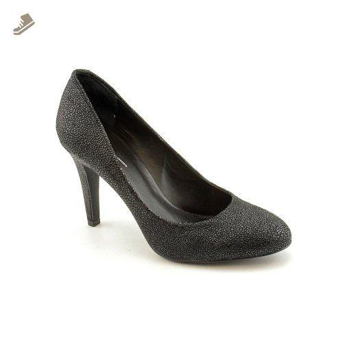 5c64ace45a6 INC International Concepts Jade Women US 5 Black Heels - Inc ...