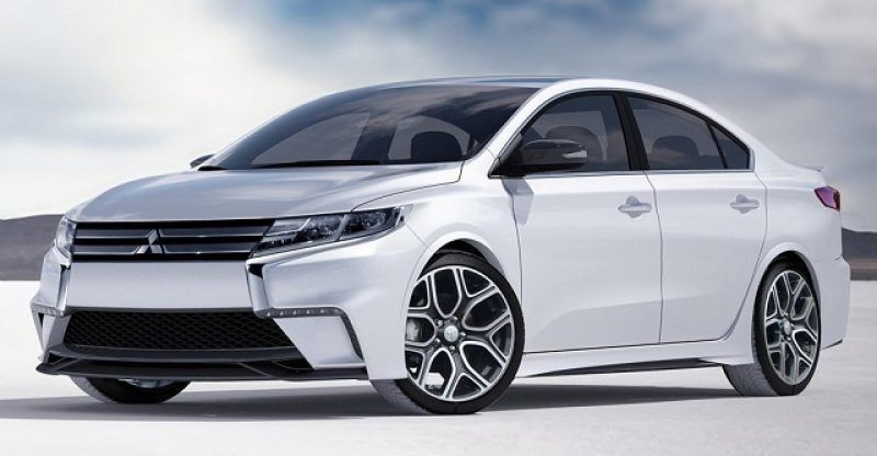 The Future Of The Mitsubishi Lancer Sedan Is Still Uncertain And At This Moment The Release Date Is Un Mitsubishi Lancer Mitsubishi Lancer Evolution Mitsubishi