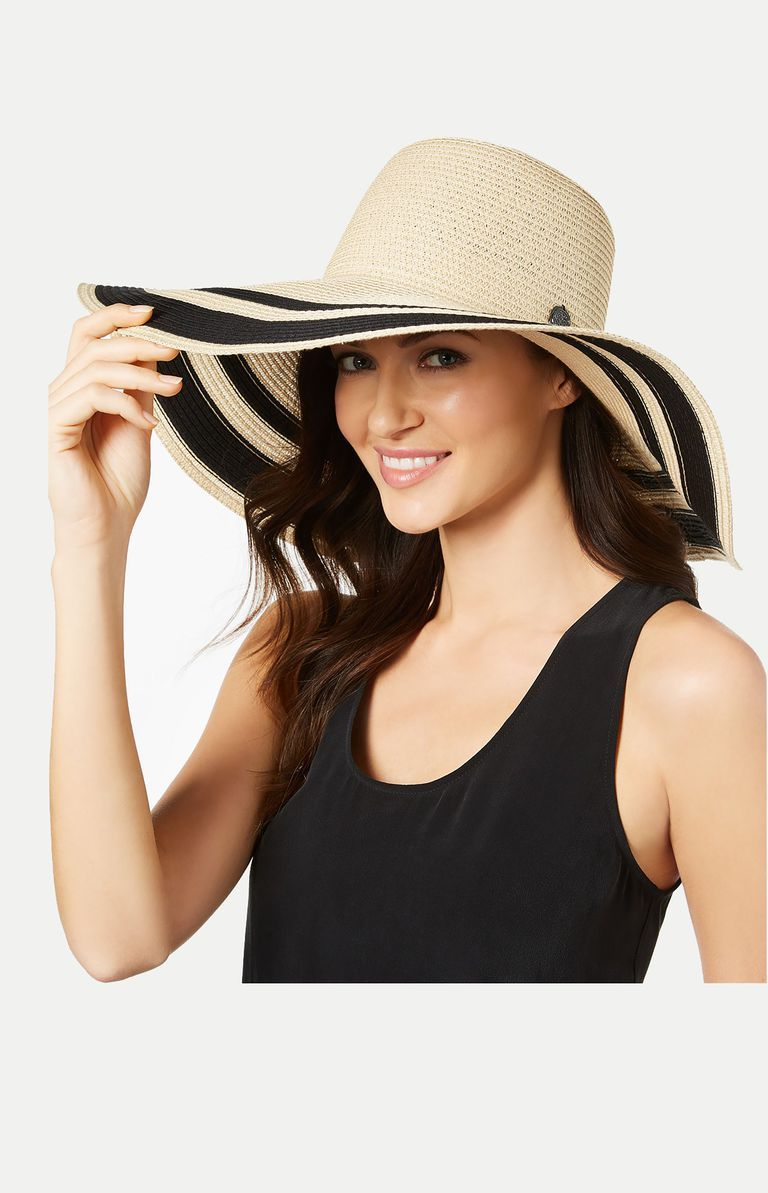 49536193dbc38 The clean lines on this floppy hat make any Kentucky Derby outfit extra  chic.  party  inspiration  gifts  shopping  love