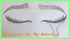 Art Drawings Tumblr - Stap voor stap: catoon ogen tekenen. | BeautyMetSam  #artdrawingsdark #artdrawingsdisney #artdrawingssimple #artdrawingssimplestepbystepforkids #kunstzeichnungenmädchentraurig #kunstzeichnungentiere