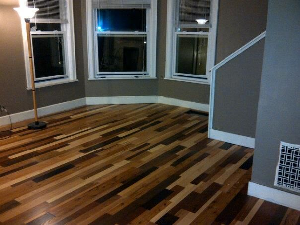 Calico Wood Flooring Living Room Updates Living Room