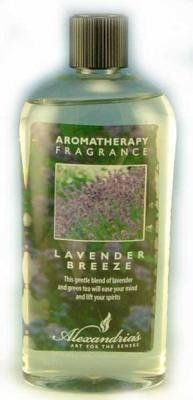Alexandria Fragrance Lamp Oil Refills     LAVENDER BREEZE * Find Out More  About The Great Product At The Image Link.