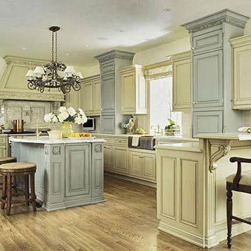 Best Traditional Kitchen Design Ideas Traditional Kitchen 400 x 300