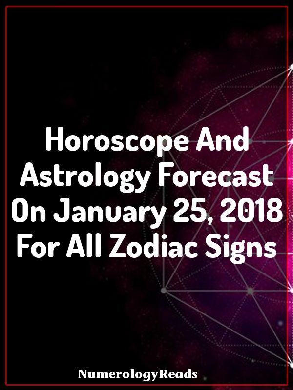 25 january horoscope gemini