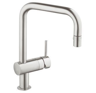 Supersteel Kitchen Faucet Pull Out Kitchen Faucet Grohe