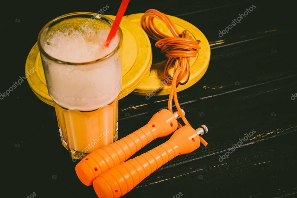 Protein Cocktail, Amino Acid Athletic Nutrition - Stock Photo , #Sponsored, #Amino, #Acid, #Protein, #Cocktail #AD #athletenutrition