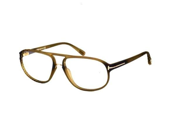 New TF mens eyewear stunning and stylish Tom Ford TF 5296.