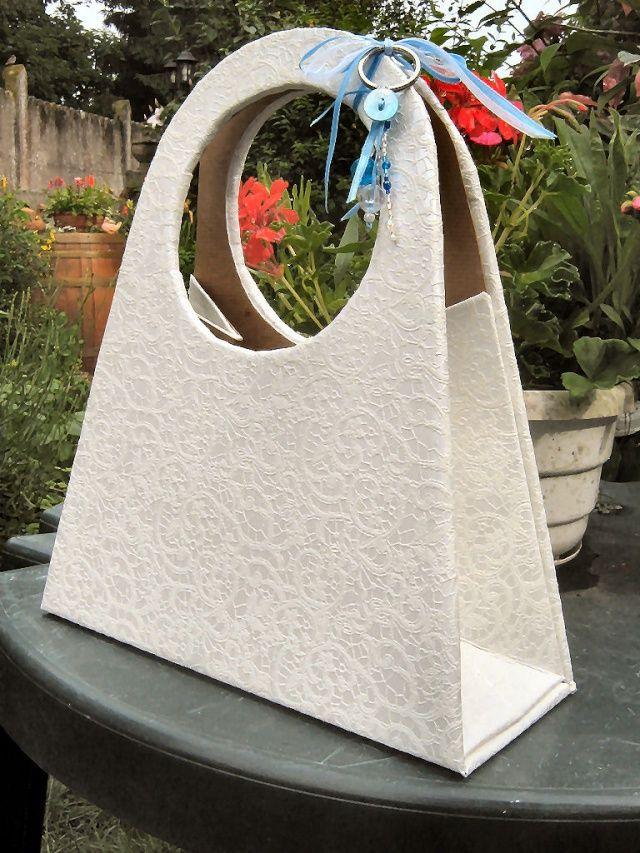 cartonnage sac main reproduction de celui de lilou sacs. Black Bedroom Furniture Sets. Home Design Ideas