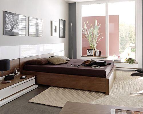 Combinacion De Colores Para Decorar El Dormitorio Dormitorios Combinacion De Colores Decoracion Hogar