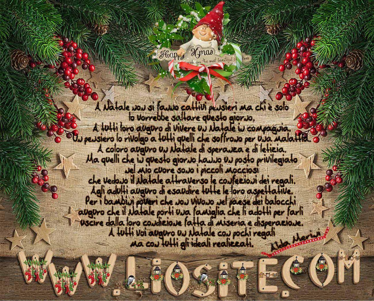 Come Fare Auguri Di Natale.Perle Da Condividere Citazioni Natale Auguri Natale E