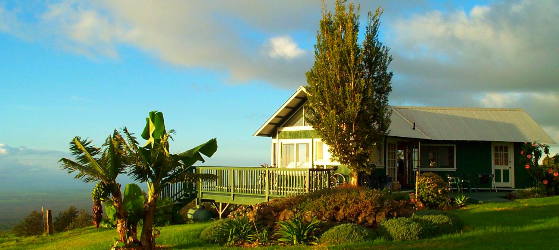 maui vacation cottage high