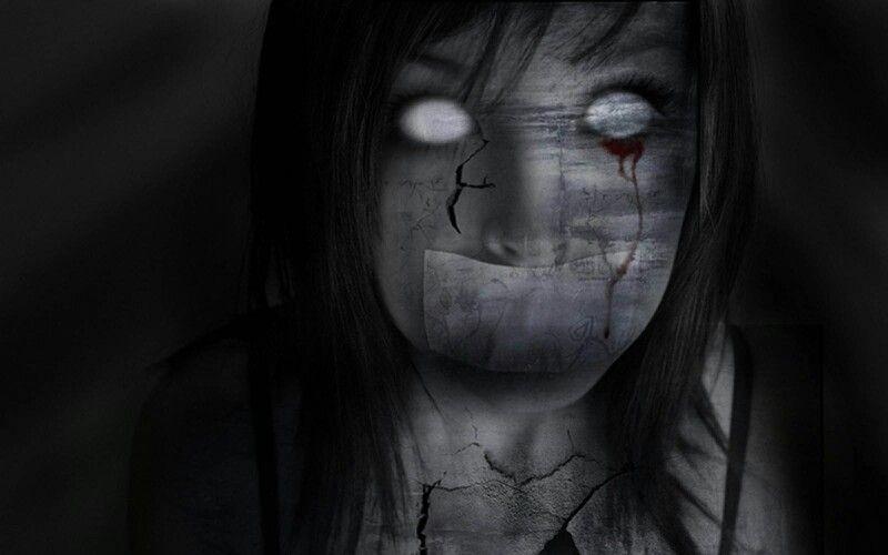 Pin by Belinda BrownRaub on scare me Scary art, Very